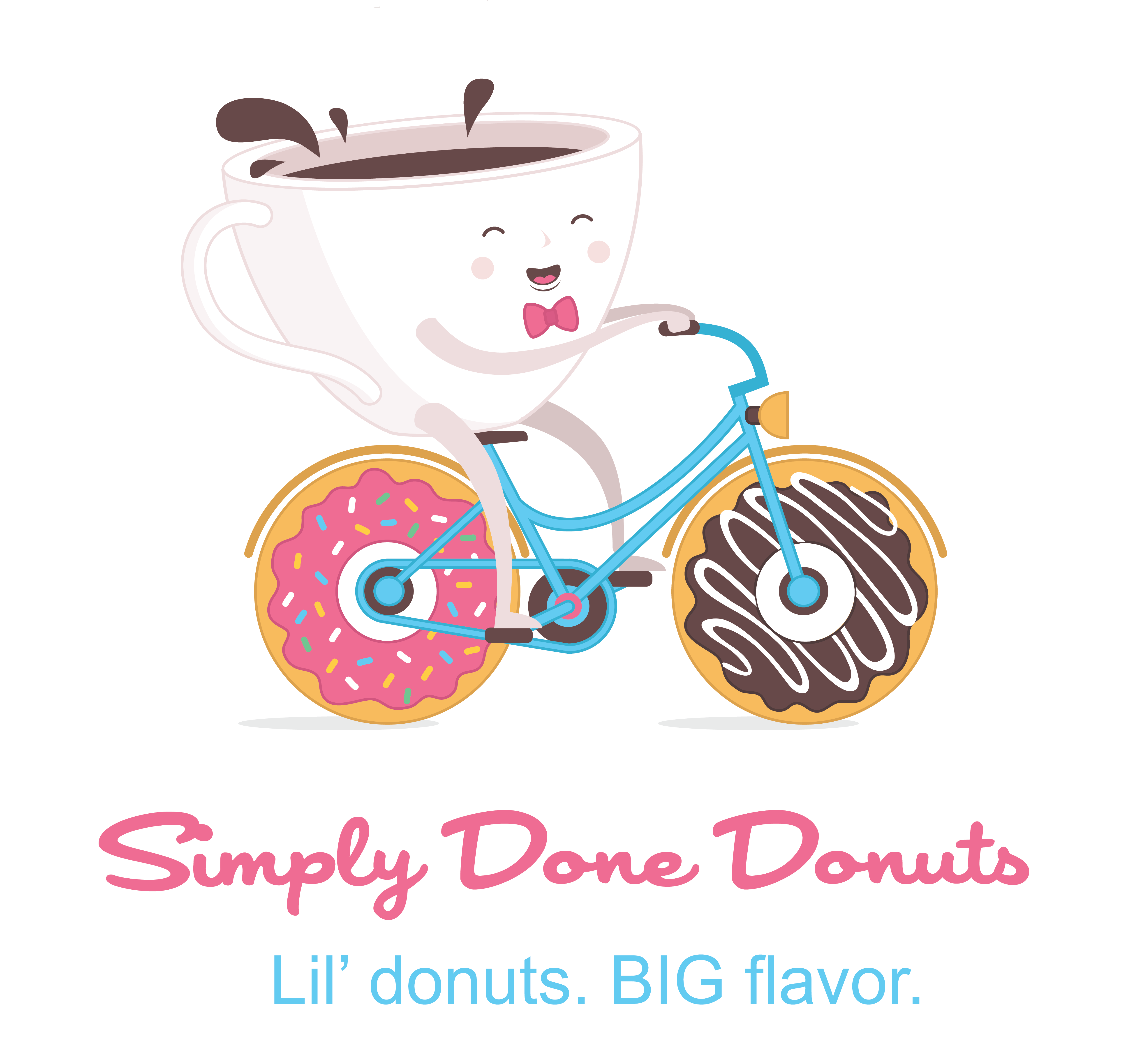 Simply Done Donuts Franchise
